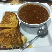 Photo taken at McAlister's Deli by Mike M. on 9/25/2013