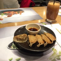 Photo taken at Wagamama by Michael R. on 10/3/2016