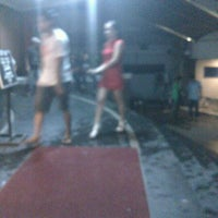 Photo taken at Athena Discotheque by Hendra T. on 7/6/2013