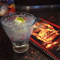 Photo taken at Red Robin Gourmet Burgers by Jason L. on 7/30/2014
