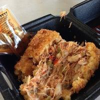 Photo taken at Brocato's Sandwich Shop by Tj D. on 5/25/2013