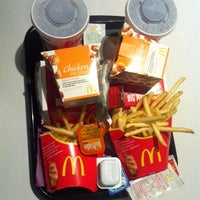 Photo taken at McDonald's by Murat T. on 2/24/2014