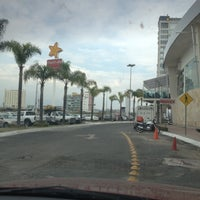 Photo taken at Palmas Plaza by Gissell Y. on 11/1/2012