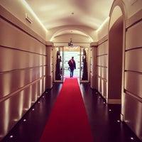 Foto scattata a Best Western Hotel Villafranca da Gianpiero R. il 12/15/2013