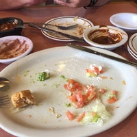 Photo taken at Chapala Mexican Restaurant by Kip W. on 5/5/2016