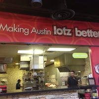 Photo taken at Schlotzsky's by Shay T. on 6/7/2013
