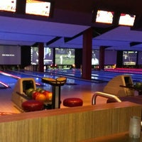 Photo taken at Bowlmor Cupertino by Dany on 4/17/2013