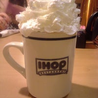 Photo taken at IHOP by Nicole F. on 4/12/2013