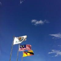 Photo taken at Kingwood Resort by Ainnur H. on 12/17/2012