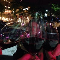 Photo taken at Bottega Wine Bar by Dica A. on 7/22/2015