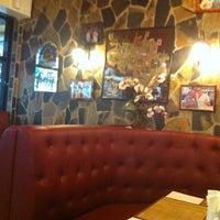 Photo taken at Patrick's Belgian Restaurant by Geert V. on 9/13/2013