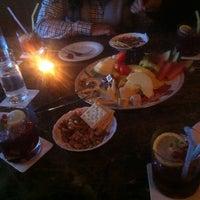 Photo taken at Coffee Bar K by Jeeun K. on 12/29/2012