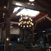Photo taken at Roblar Winery by Raffa M. on 10/18/2014