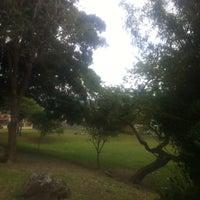 Photo taken at Parque de Las Piedras by Jo C M. on 5/14/2013