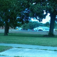 Photo taken at Ervin Carlisle Elementary by Ross H P. on 7/14/2016