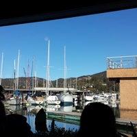 Photo taken at Pier 15 by Jim C. on 1/31/2014