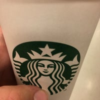 Photo taken at Starbucks by Michael G. on 3/16/2016