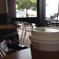 Photo taken at Starbucks Coffee 草津国道1号店 by sotaro f. on 8/13/2014