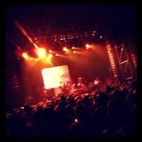 Photo taken at Feria de Valladolid by Alberto G. on 11/9/2013
