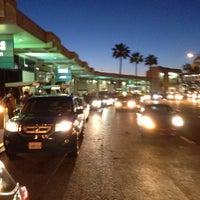 Photo taken at San Diego International Airport (SAN) by Peter B. on 5/13/2013