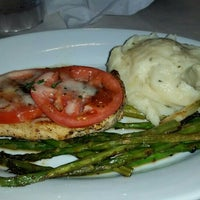 Photo taken at Ruby Tuesday by Maurice C. on 6/25/2015