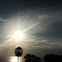 Photo taken at Laem Phrom Thep by Waew S. on 4/22/2013