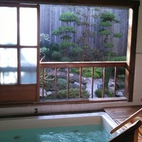 Photo taken at Well Within Spa by Christie on 3/17/2013