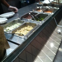 Photo taken at Chipotle Mexican Grill by Matthew W. on 12/11/2013