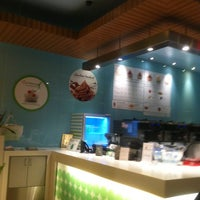 Photo taken at Pinkberry by Phillip L. on 9/29/2012