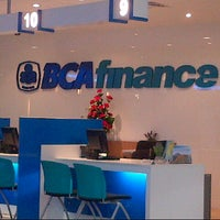 Photo taken at BCA Finance by Eddy J. on 5/22/2013