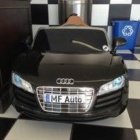 Photo taken at MF Automotive by Lance &. on 3/8/2013