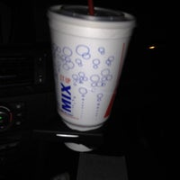 Photo taken at SONIC Drive In by Phil C. on 12/18/2013