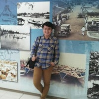 Photo taken at Museum Lambung Mangkurat Banjarbaru by Izran A. on 1/13/2015