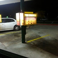 Photo taken at SONIC Drive In by Mikaella C. on 8/25/2013