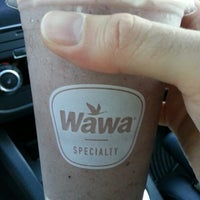 Photo taken at Wawa by Carlos A. on 6/28/2013