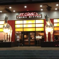 Photo taken at P.F. Chang's Asian Restaurant by Ana P. on 3/19/2013