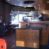 Photo taken at Starbucks by Jon L. on 2/21/2013