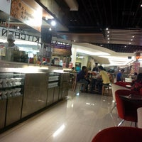 Photo taken at Food Court TSM by Ali L. on 8/13/2013