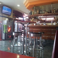 Photo taken at Cafeteria El Faro by Pedro G. on 10/13/2012