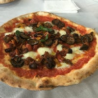 Photo taken at Il Pizzaiolo del Presidente by Taner on 7/20/2016