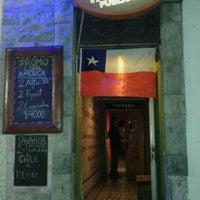 Photo taken at Tavarua Public Bar by Alice K. on 6/16/2015