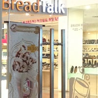 Photo taken at Bread Talk by Vicky H. on 1/7/2014