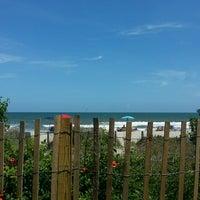 Photo taken at Best Western Plus Carolinian Oceanfront Inn & Suites by Sheila D. on 5/27/2015