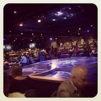 Photo taken at Derby Dinner Playhouse by Carly F. on 4/11/2014