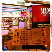 Photo taken at Spade By Lassana by Leon A. on 8/8/2013