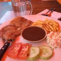 Photo taken at Restoran Di Naina by Biswaraj K. on 2/28/2015