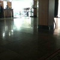 Photo taken at Hotel Nacional Inn by #Timbeta Andzo V. on 10/14/2012