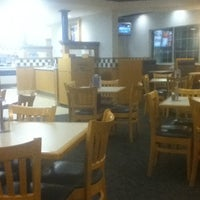 Photo taken at Culver's by Stacee S. on 11/4/2012
