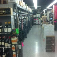 Photo taken at Spec's Wines, Spirits & Finer Foods by Brandon M. on 4/9/2013