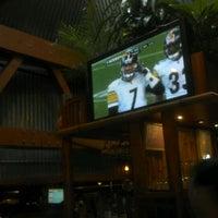 Photo taken at Islands Restaurant by Steven M. on 1/8/2012